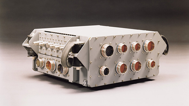 FADEC: Full Authority Digital Engine Control | BAE Systems