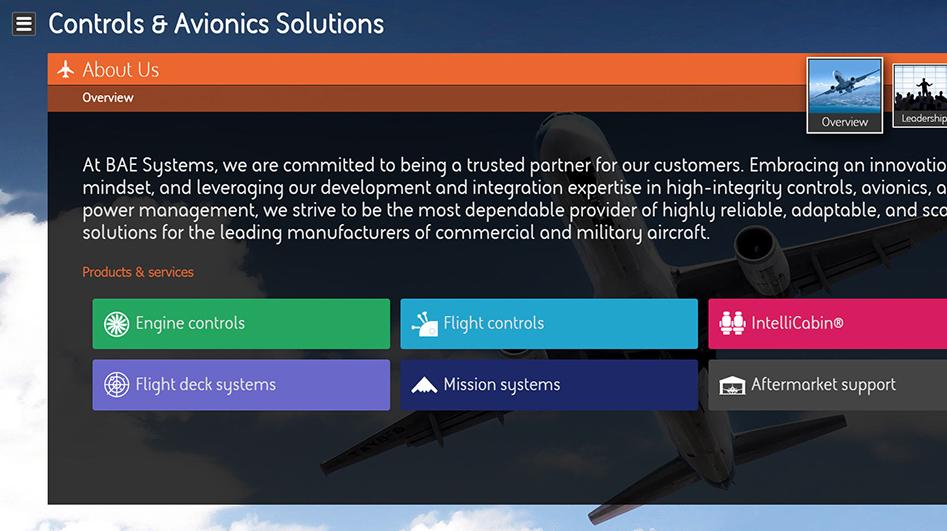 Avionics Maintenance: Commercial Aircraft Maintenance | BAE